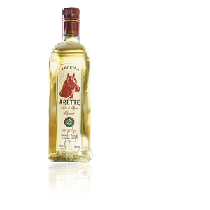 Tequila Arette Reposado (700ml / 38%)