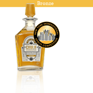 Award Winning Chula Parranda Reposado Tequila (750ml / 40%)
