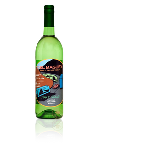 Del Maguey 100% Tobala Single Village Mezcal (750ml / 45%)