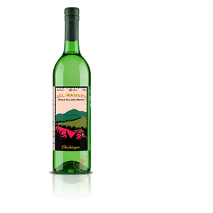 Del Maguey Chichicapa Single Village Mezcal (750ml / 46%)