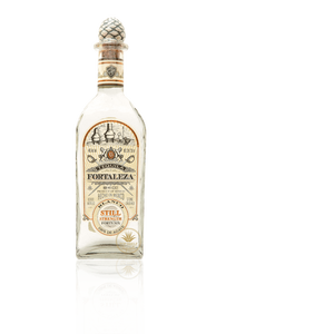 Tequila Fortaleza Still Strength Blanco (750ml / 46%)