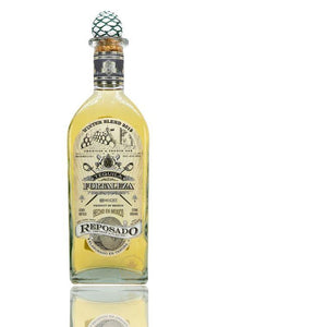 Tequila Fortaleza Reposado Winter Blend 2019 (750ml / 45.7%)