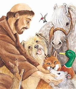 Feast of Francis of Assisi 2019: What is St Francis Day, also known as World Animal Day?