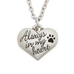 Pet Memorial Jewelry and Gifts