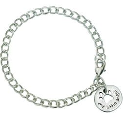 Paw Bracelet - My Little Angel