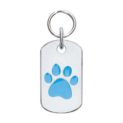 Classic Dog ID Tags in 2 Sizes - Choose from 6 Designs