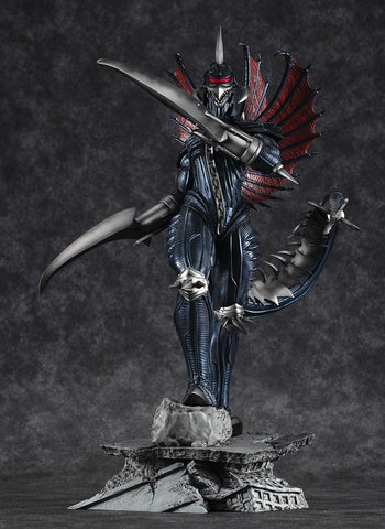 Godzilla: Final Wars Art Spirits Hyper Solid Series Gigan Statue Pre-order Art Spirits