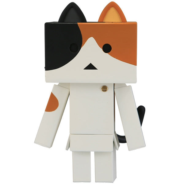 Nyanboard: Mike Figure Non-scale Figure Kaiyodo