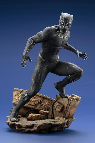 Marvel: Black Panther The Movie ARTFX Statue 1/6 Scale Figure Kotobukiya