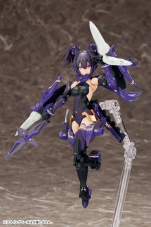 Asra Ninja Shadow Edition Model Kit Model Kit Kotobukiya