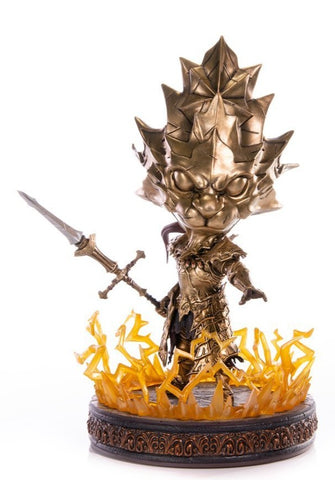 Dark Souls: Dragon Slayer SD Ornstein Non-Scale Figure Pre-order First 4 Figures