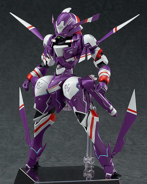 Gargantia on the Verdurous Planet: PLAMAX SG-02 Machine Caliber X3752 Striker PLAMAX Max Factory