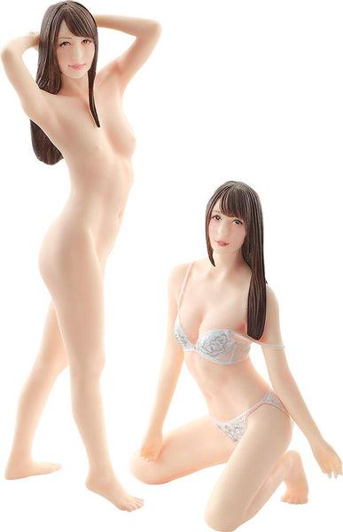 Original Character: Naked Angel 1/20: Jessica Kizaki (Re-Run) 1/20th Scale Figure 1/20th Scale Figure Max Factory