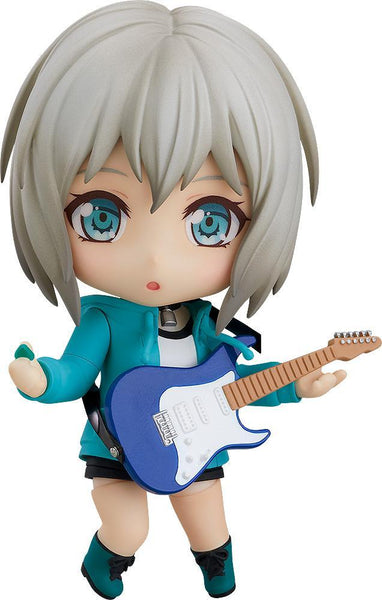 Nendoroid Moca Aoba (Stage Outfit Ver.): BanG Dream! Girls Band Party! Pre-order Good Smile Company