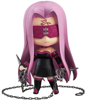 Nendoroid Rider (Re-Run): Fate/stay night Pre-order Good Smile Company