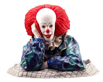 IT (1990): Pennywise ARTFX Statue