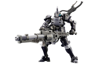 Hexa Gear: Governor Armor Type: Knight [Nero] Model Kit
