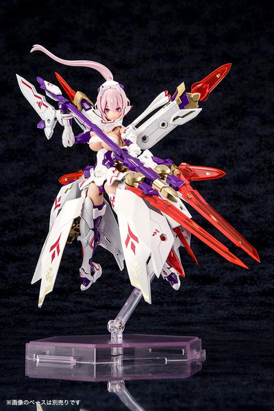 Megami Device: Asra Nine-Tails Model Kit Pre-order Megahouse