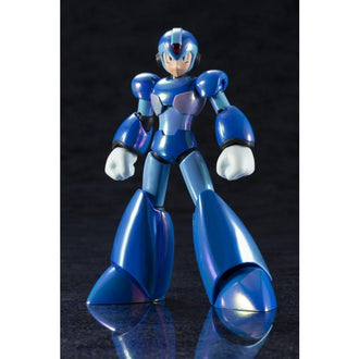Mega Man X Premium Charge Shot Version Model Kit Pre-order Kotobukiya