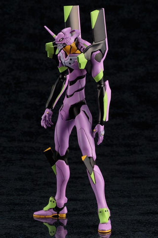 Evangelion: Test Type-01 TV Ver. Model Kit Pre-order Kotobukiya