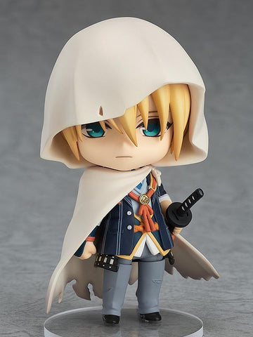 Nendoroid Yamambagiri Kunihiro (Re-Run): Touken Ranbu -Online- Nendoroid Orange Rouge