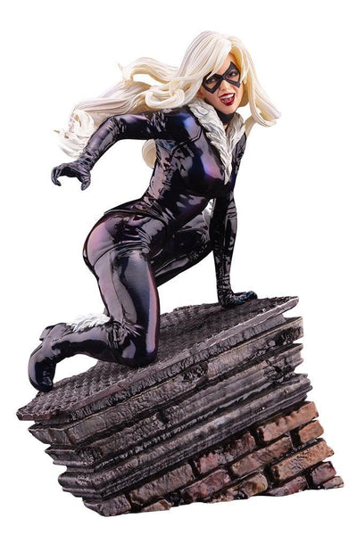 Marvel: Black Cat 1/10 Scale Figure 1/10 Scale Figure Kotobukiya