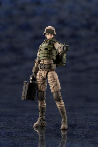 Hexa Gear: Early Governor (Vol. 6) Model Kit Pre-order Kotobukiya