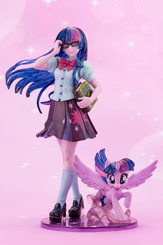 My Little Pony: Twilight Sparkle (Limited Edition) 1/7 Scale Figure 1/7 Scale Figure Kotobukiya