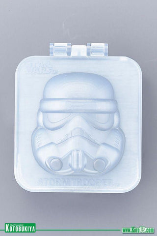 Star Wars: Stormtrooper Boiled Egg Shaper Goods Goods Kotobukiya