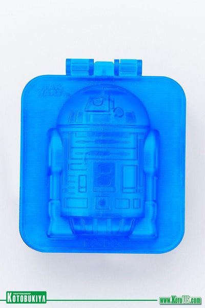 Star Wars: R2-D2 Boiled Egg Shaper Goods Goods Kotobukiya
