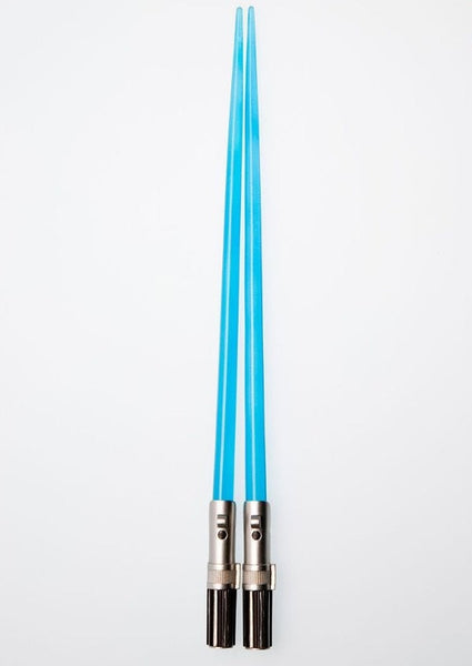 Star Wars: Luke Skywalker Lightsaber Chopsticks Goods Goods Kotobukiya