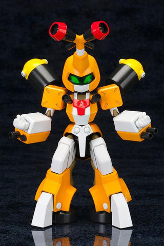 Medarot: KBT05-C Saikachis Model Kit No Longer Available Kotobukiya