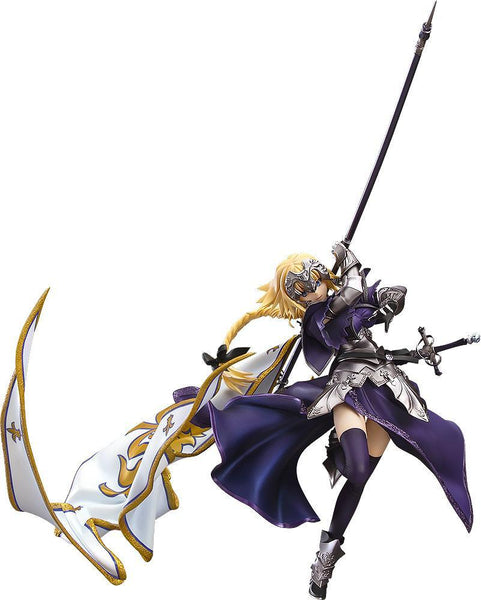 Fate/Apocrypha: Jeanne d'Arc 1/8 Scale Figure 1/8 Scale Figure Max Factory