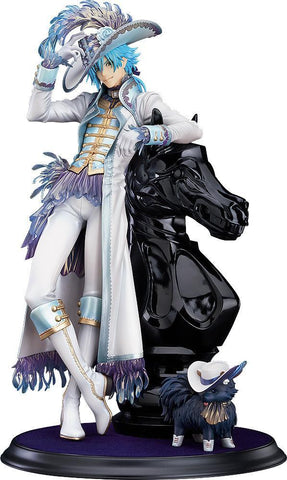 Dramatical Murder: Aoba Gothic Ver. 1/8 Scale Figure Free Expedited Shipping Orange Rouge