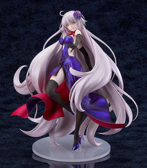 Fate/Grand Order: Avenger/Jeanne D'Arc (Alter) Dress Ver. 1/6 Scale Figure Max Factory