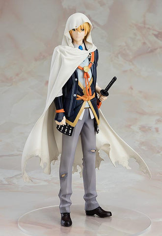 Touken Ranbu -ONLINE-: Yamambagiri Kunihiro 1/8 Scale Figure 1/8 Scale Figure Orange Rougue
