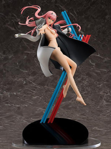 Darling in the Franxx: Zero Two 1/7 Scale Figure Pre-order Max Factory