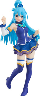 Konosuba - God'S Blessing On This Wonderful World!: Aqua Pop Up Parade Pop Up Parade Max Factory