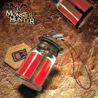 Monster Hunter: Item Mascot (Demondrug) Goods CAPCOM