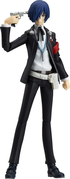 figma Makoto Yuki (Re-Run): Persona 3 The Movie figma Max Factory