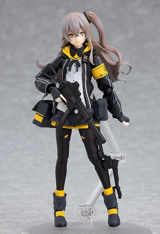 figma UMP45: Girls' Frontline Pre-order Max Factory