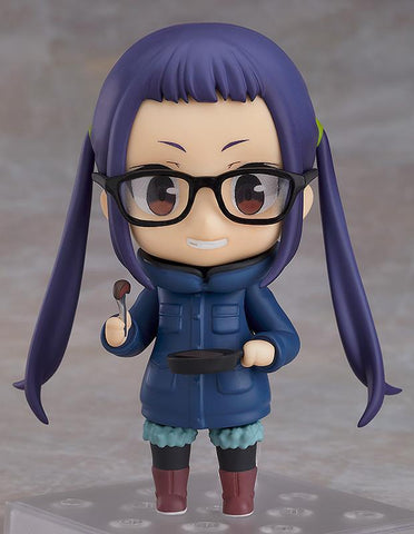 Nendoroid Chiaki Ogaki (re-run): Laid-Back Camp Pre-order Max Factory