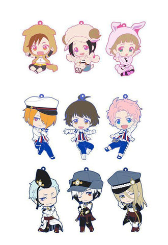 The Idolm@ster Side M Vol.5 Niitengomu (1 Random Blind Box) Goods Chara-Ani