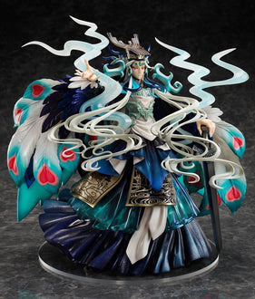 Fate/Grand Order: Ruler/Qin 1/7 Scale Figure Pre-order Aniplex