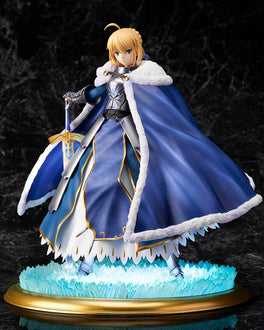 Fate/Grand Order: Saber Altria Pendragon(Deluxe Edition) (Re-Run) 1/7 Scale Figure Pre-order Aniplex