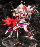 The Idolm@ster: Syoko Hoshi Mash Up Voltage 1/7 Scale Figure Pre-order Chara-Ani