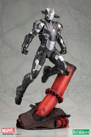 Marvel Iron Man 3: War Machine ARTFX Statue 1/6 Scale Figure Kotobukiya