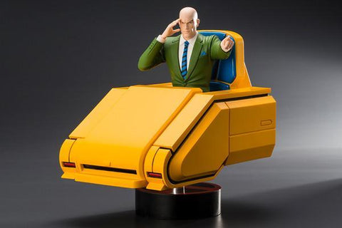 X-Men '92 Series: Professor X ARTFX+ Statue 1/10 Scale Figure Kotobukiya