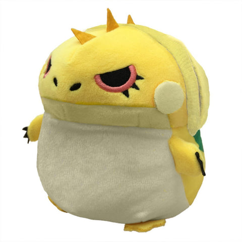 Monster Hunter: Soft And Springy Plush Toy Great Jagras Plush CAPCOM