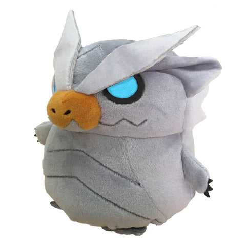 Monster Hunter: Soft And Springy Plush Toy Kushala Daora Plush CAPCOM